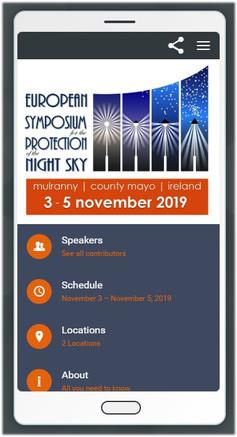 Symposium Web App