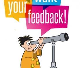 Feedback Survey WINNER