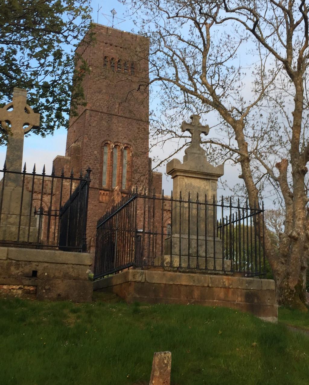Newport Church 100 years on