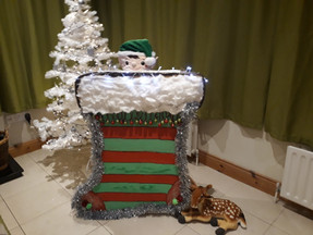Our Christmas Elves