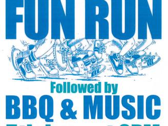 Grainne Uaile Festival Fun Run