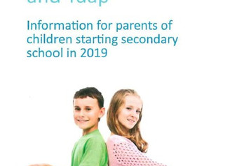 Secondary School Vaccination Programme