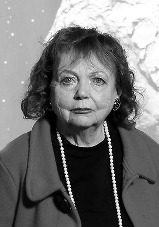 Susan McKenna-Lawlor