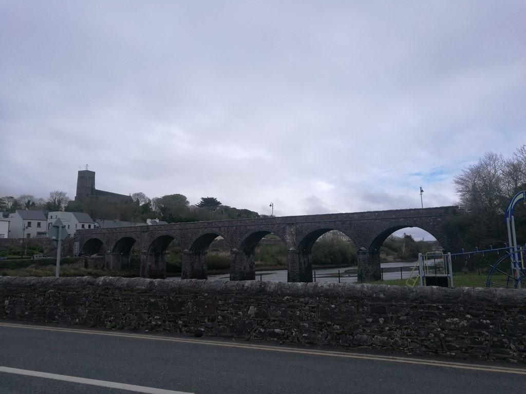 The Railway Viaduct