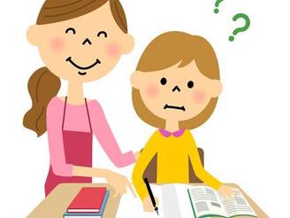 Homework Junior Infants