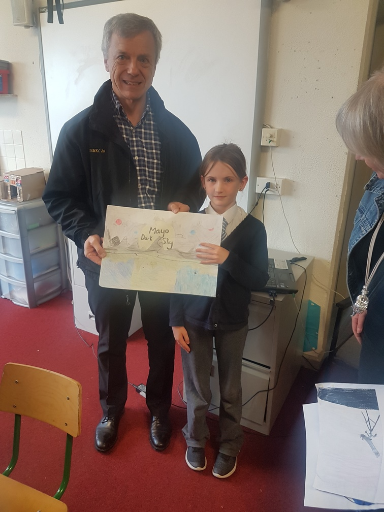 Bob Thirsk judges art comp (11) (Copy)