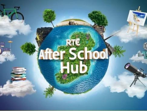 RTE After School Hub