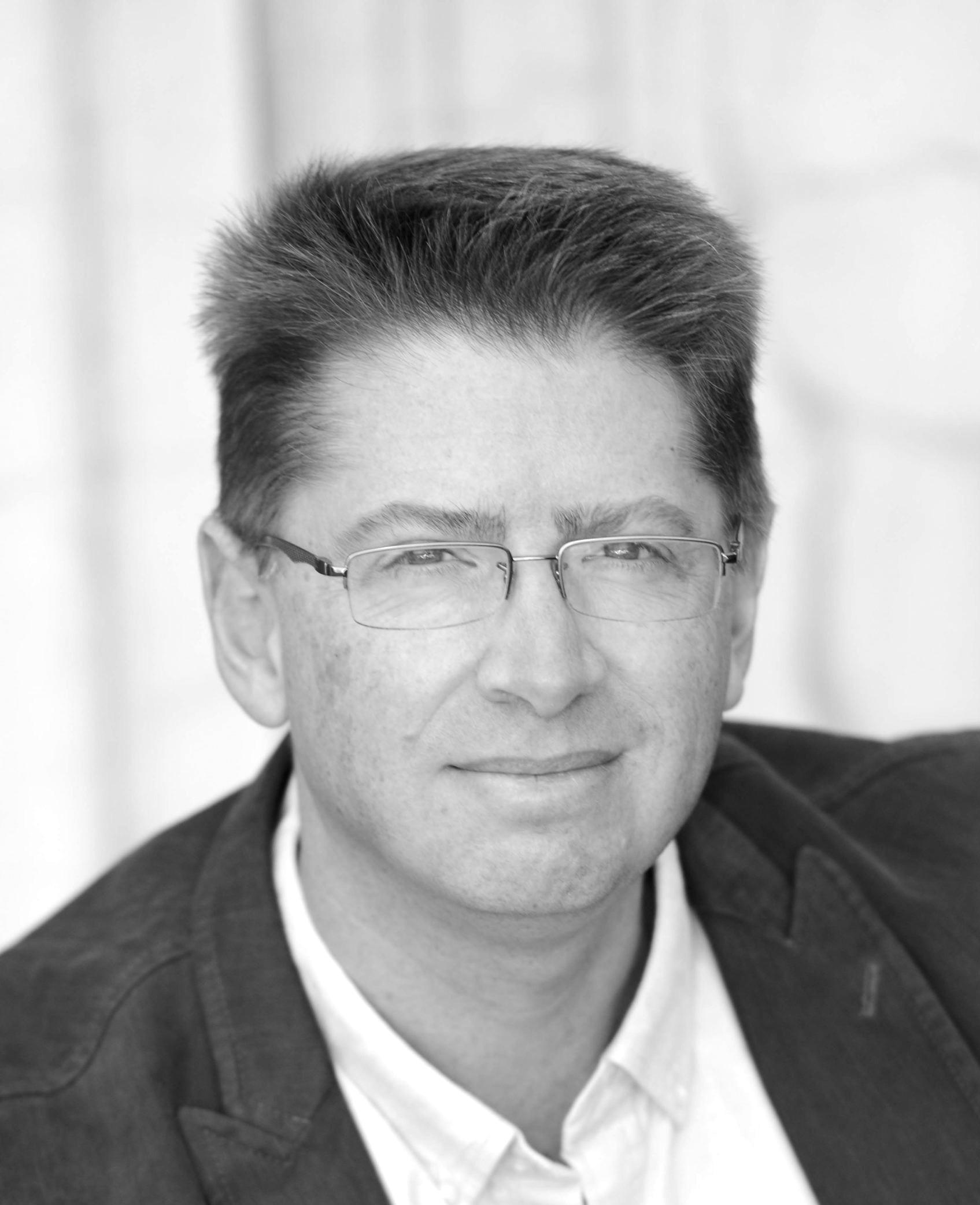 Dr. Tyler Nordgren