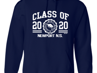 6th Class Hoodies update