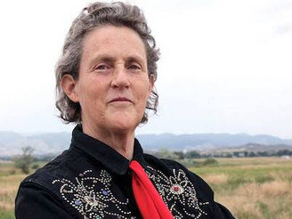 Dr. Temple Grandin webinar