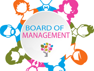 New Board of Management