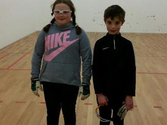 Handball U-11