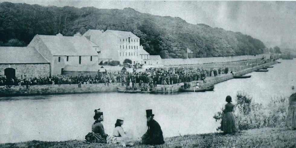 Dinghy Regatta