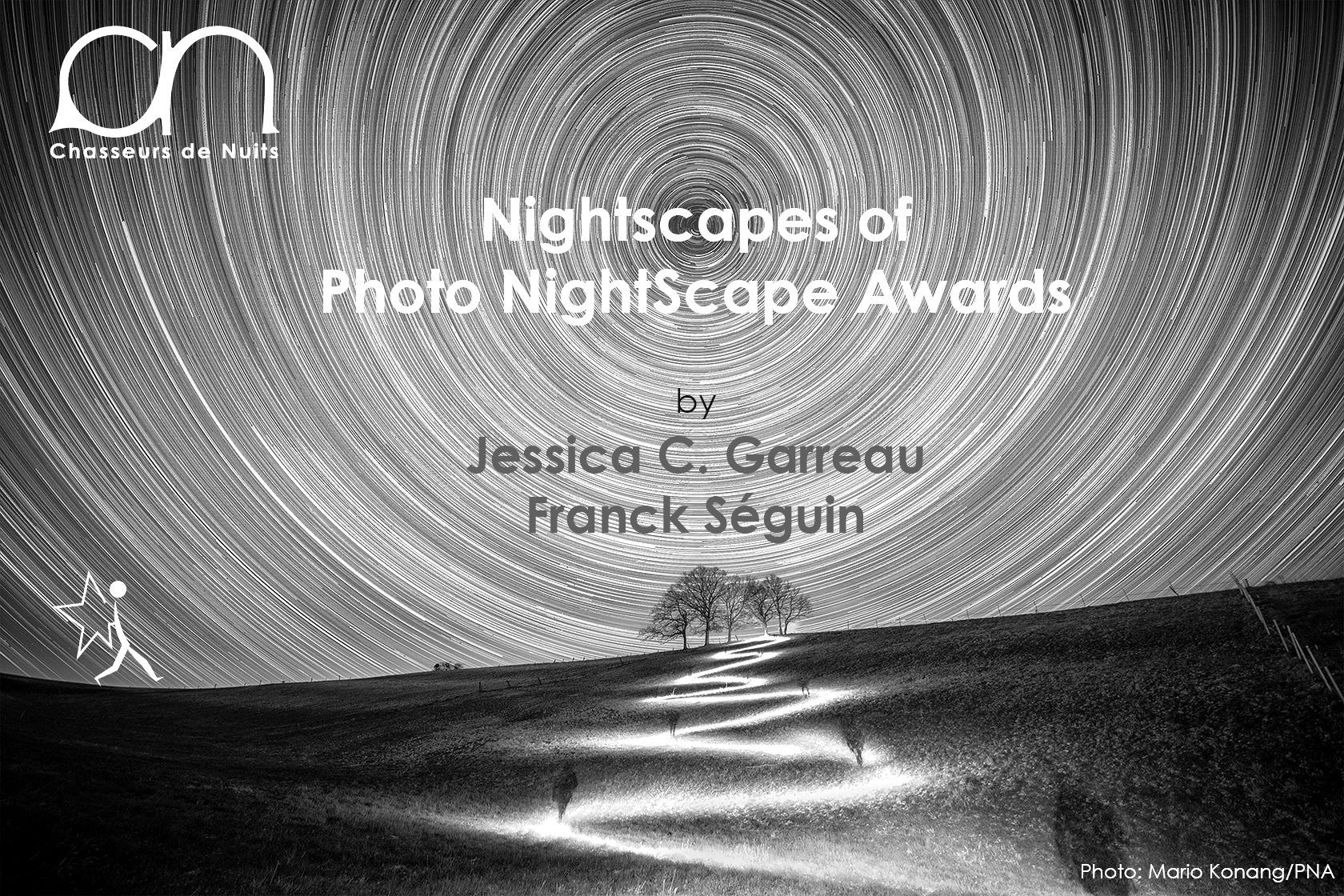 Franck Séguin & Jessica C. Garreau