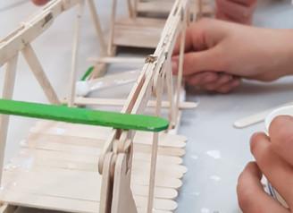 'Build-It Workshops'