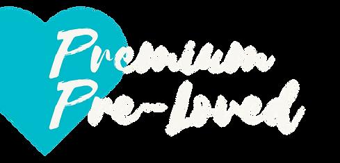 Copy of Copy of Copy of premium pre love
