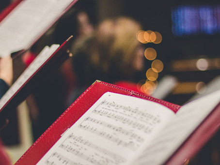Can Singing in Church Really Help Those Living with Dementia