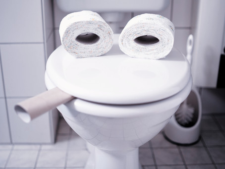 Are disabled/accessible toilets Dementia Friendly?