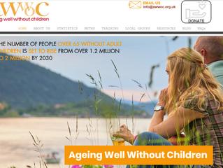 Prama Foundation New AWwoC Website Launched