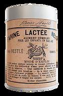 150 Jahre Nestlé, Replica Dose.