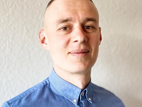 Igor Langolf - Willkommen im Team