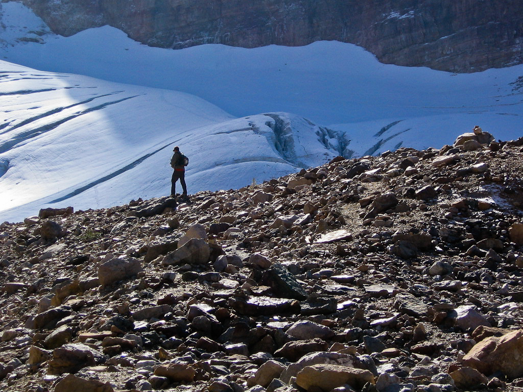 LakeO'Hara-Opabin-glacier