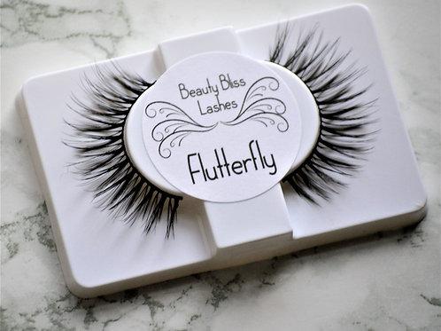 Beauty Bliss Lashes - Flutterfly