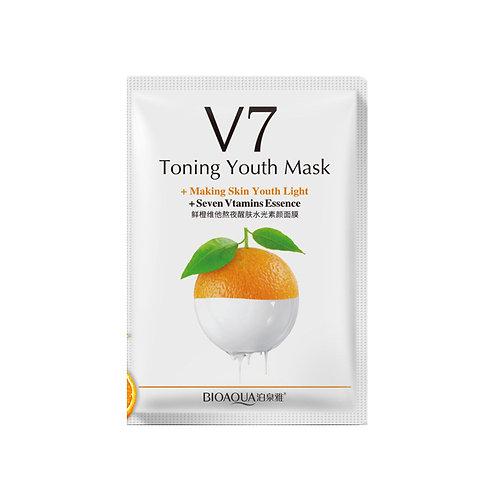 Toning Youth Mask