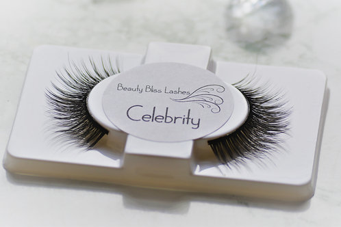 Beauty Bliss Lashes -CELEBRITY