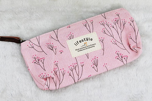 Lifestyle Makeup pouch