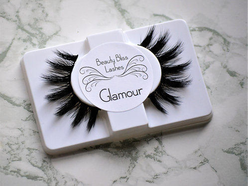 Beauty Bliss Lashes - Glamour