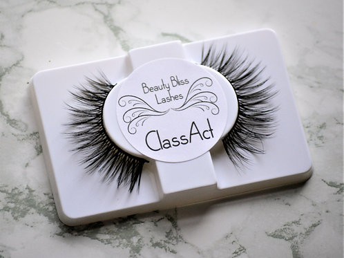 Beauty Bliss Lashes - Class Act