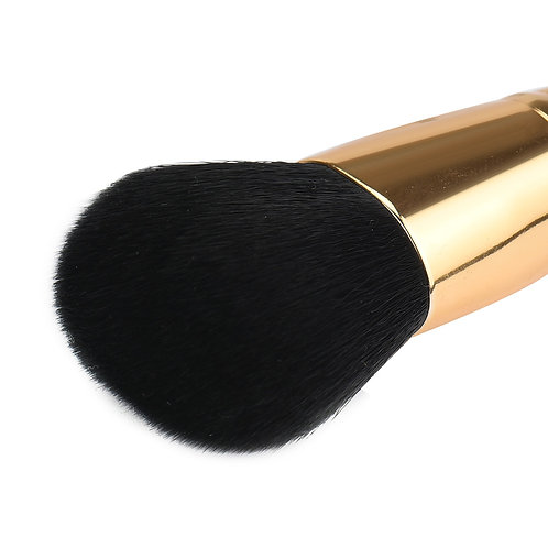 Golden Bliss  Mini Foundation Brush