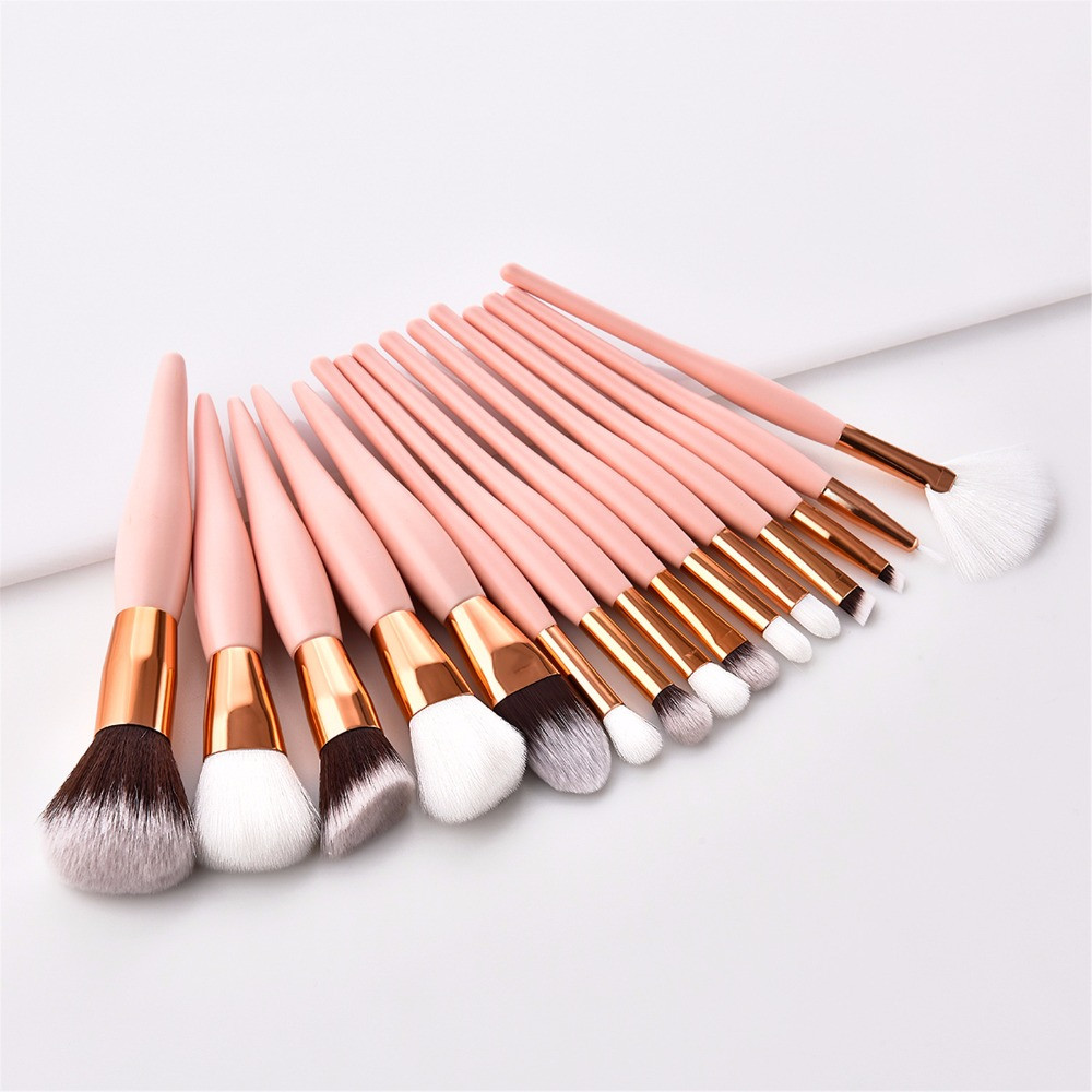 Pink blush 15 PC Set