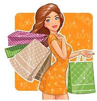 shopping girl.JPG