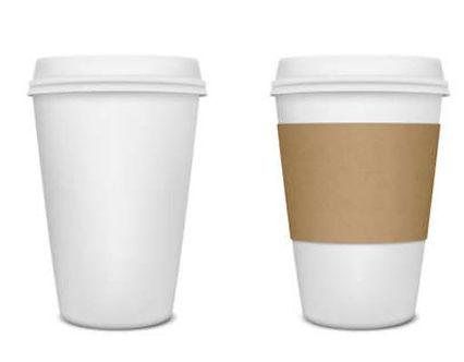 bagasse coffe lid