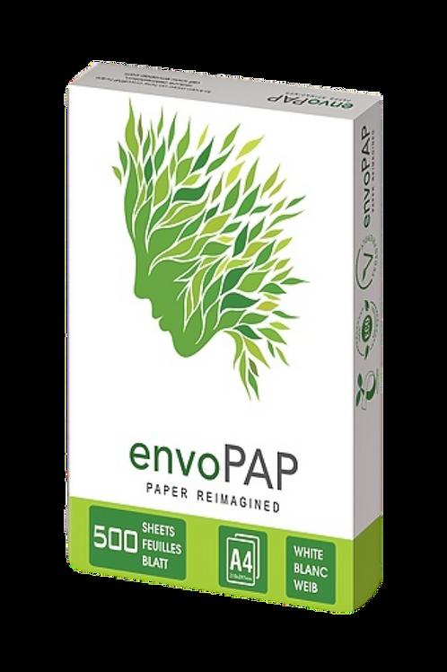 envoPAP Sugarcane Paper