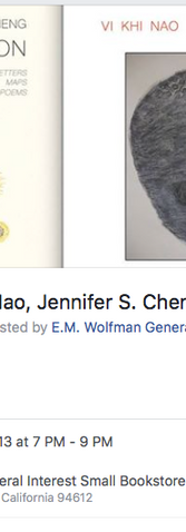 Vi Khi Nao, Jennifer S. Cheng, and more