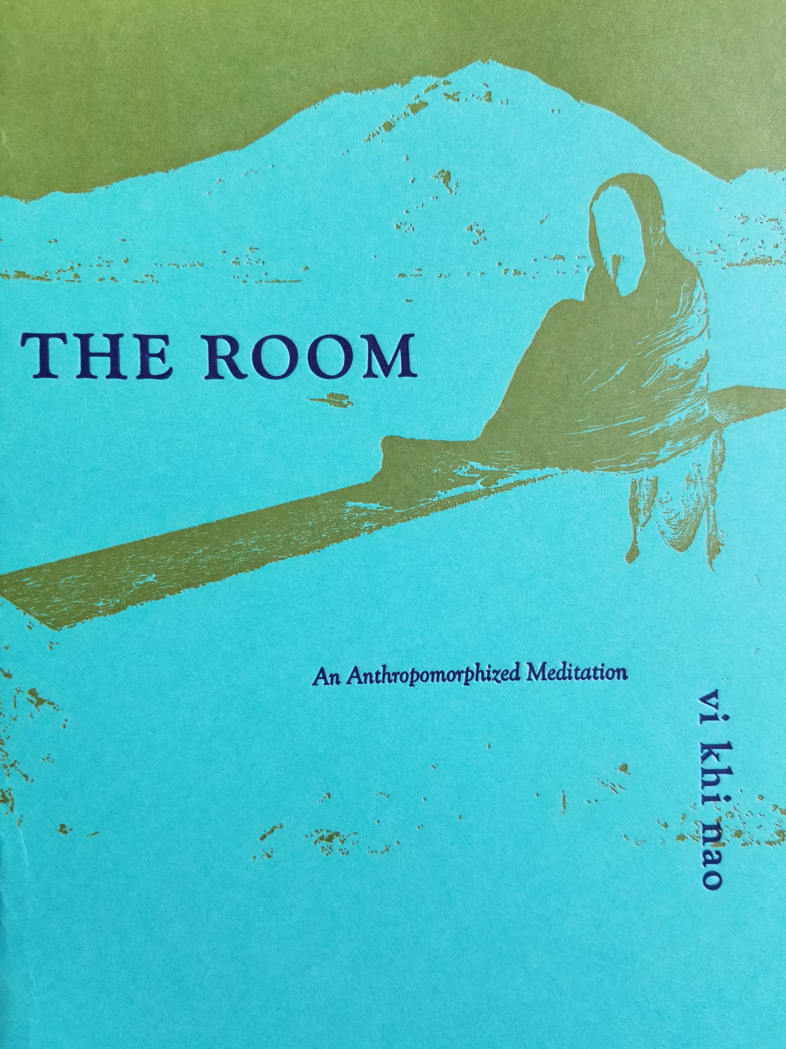 Room : An Anthropomorphized