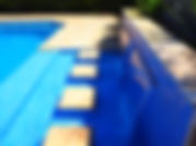 Pool surrounds camden