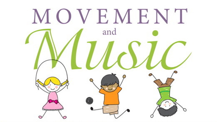 Music and Movement Integration to Support Early Years Literacy