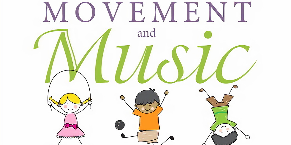 Music and Movement Integration to Support Early Years Literacy (1)