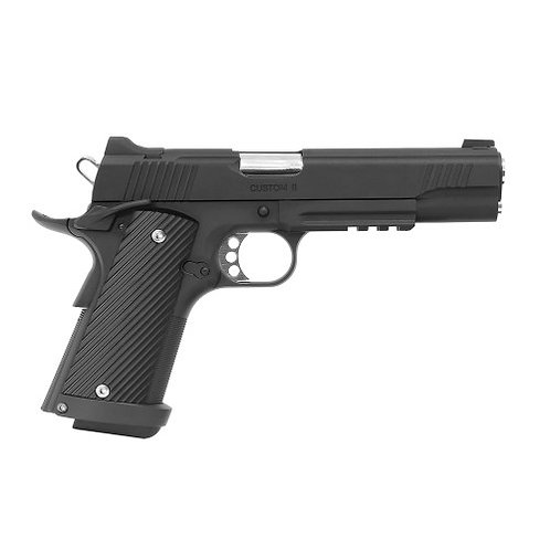 King Arms Predator Tactical Shrike 1911 Rail (gas) - Black