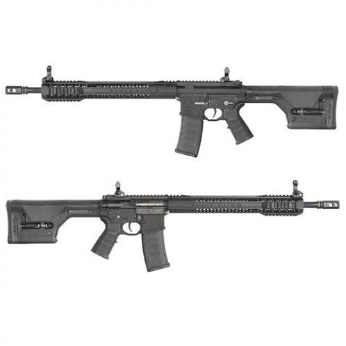 King Arms Black Rain Ordnance Rifle PTS PRS stock