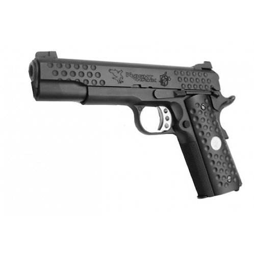 WE KNIGHTHAWK 1911 GBB pistol by WE
