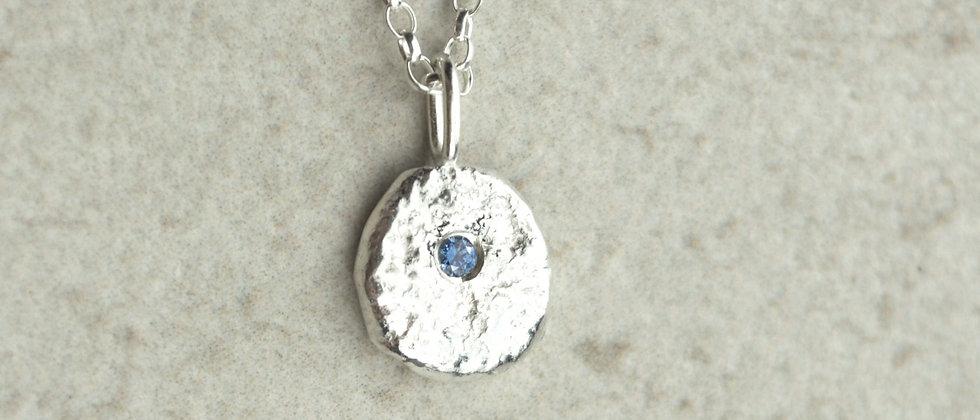 Lucky Stone Pendant