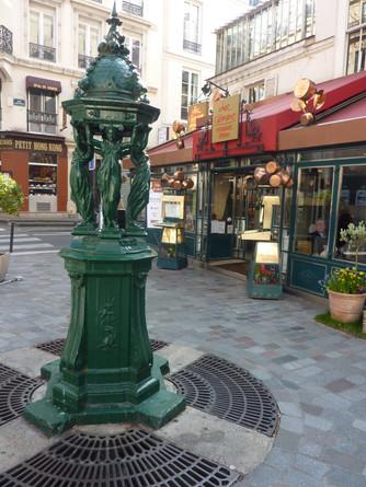 Paris em crônicas