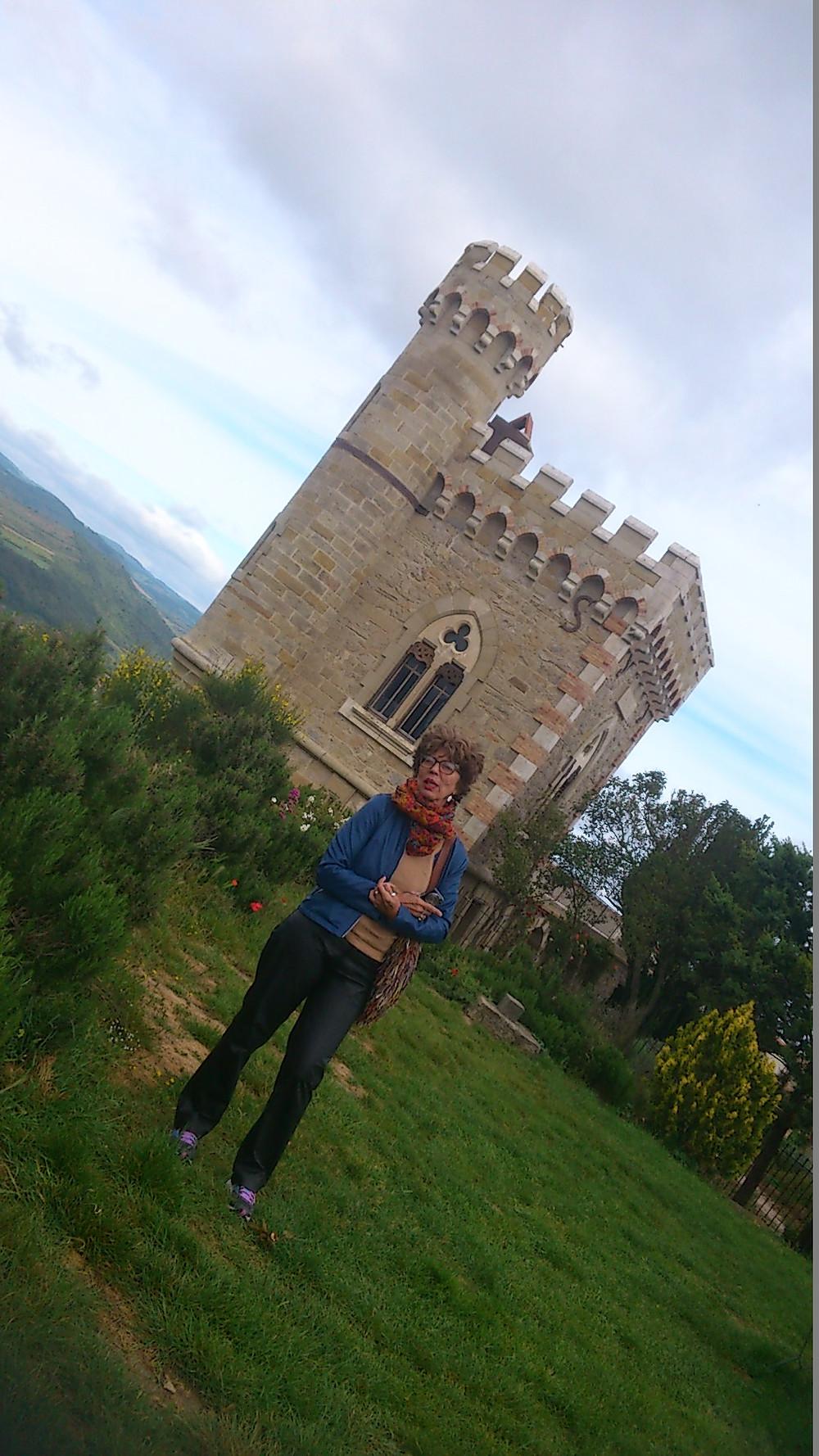 Torre de Magdala