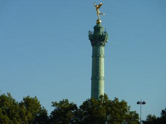 Coisas de Paris, por ai