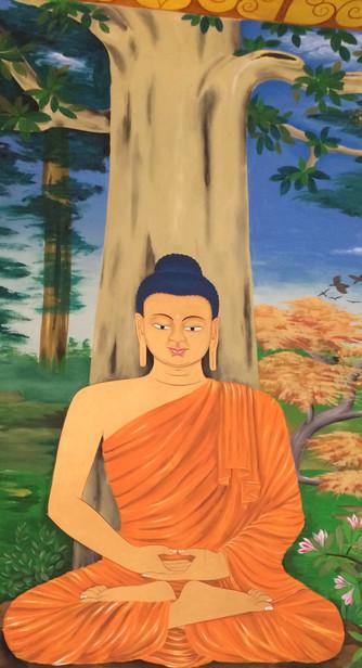 As seis perfeições do Budismo para todos
